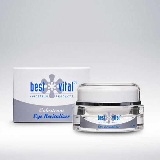 Bestvital® Colostrum Eye Revitalizer